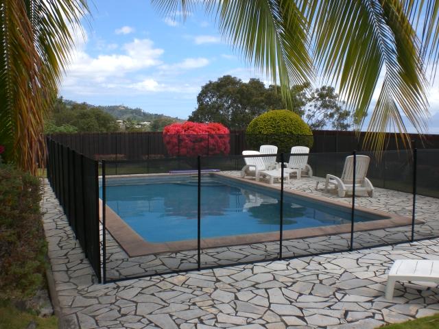 Barri res piscine educa piscines for Barriere piscine demontable